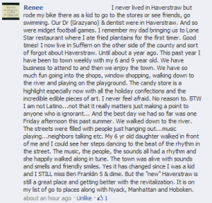 Facebook Excerpt