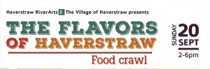 Food Crawl Header